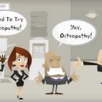 Osteopathy-Video