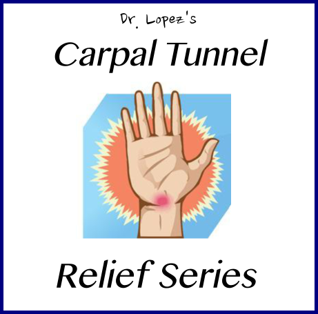 Self-Help Tips For Mild Carpal Tunnel Related Symptoms