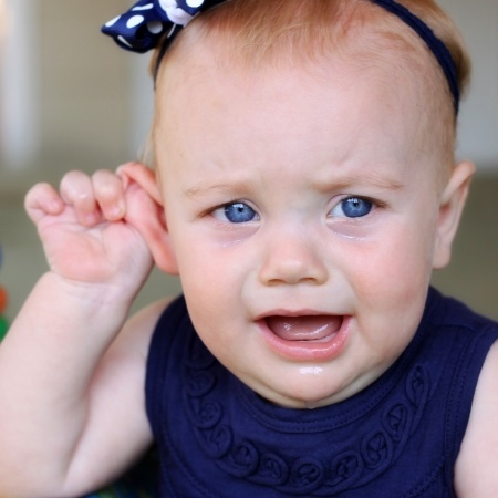 Why Do Some Kids Get Chronic Ear Infections In Only One Ear?